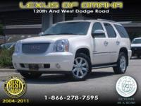 2011 GMC Yukon Sport Utility Denali Our Location is: