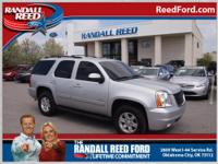 This 2011 GMC Yukon SLT might just be the SUV you've