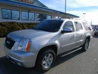 2011 GMC Yukon XL 1500 4x4 SLT SLT Our Location is: