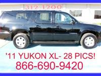 Options Included: N/ALet's see.....$50k for a new Yukon