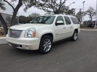 Looking for a clean, well-cared for 2011 GMC Yukon XL?