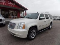 Options:  2011 Gmc Yukon Denali Navigation! Rear Dvd