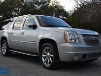 You're looking at a 2011 GMC Yukon XL Denali in