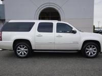 2011 GMC YUKON DENALI ALL WHEEL DRIVE 4WD WITH DIAMOND