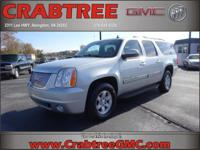 Options:  2011 Gmc Yukon Xl Slt 1500|4X4 Slt 1500 4Dr