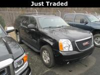Yukon XL... SLT... 1500... 5.3 V8... 6-Speed