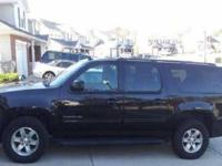 2011 GMC Yukon XL This SUV has 15,000 miles and is in