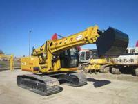 2011 Gradall XL4200 III 2011 Gradall XL4200 III 2011