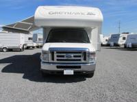 2011 Greyhawk by Jayco model 31SS This Recreational