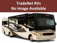 2011 Gulf Stream Innsbruck Travel Trailer. Length 32FT-