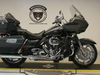 Fully Serviced. There are 3 customized CVO Road Glide