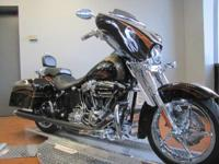 Motorcycles CVO 2542 PSN . Learn more about this and