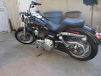 Year: 2011 Exterior Color: BlackMake: Harley-Davidson