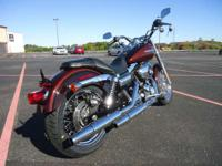 2011 Harley-Davidson Dyna Super Glide Custom This is