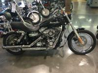 Motorcycles Dyna 7034 PSN . For a custom look the