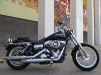 You are looking at a 2011 Harley-Davidson Dyna