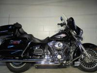 2011 Harley-Davidson Electra Glide Classic 2011 Harley