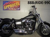 2011 Harley Davidson Fat Bob for sale only $9,999!