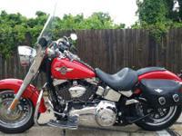2011 Harley-Davidson FAT BOY  Motorcycles Cruiser 8344