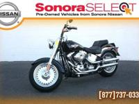 2011 HARLEY DAVIDSON FATBOY Our Location is: Sonora