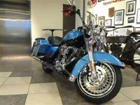2011 Harley-Davidson FLHR Road King READY TO RIDE HOME