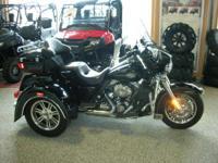 2011 Harley-Davidson FLHTCUTG TRIGLIDE VERY NICE TRIKE