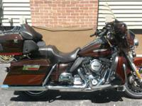 Make: Harley Davidson Model: Other Mileage: 23,052 Mi