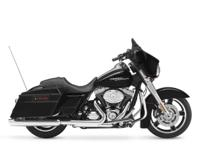 2011 FLHX!!! The 2011 Harley-Davidson Touring Street