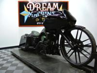 (972) 441-7080 ext.359 YOU ARE LOOKING AT A 2011 HARLEY