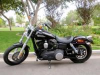 Reduced Priced 10900 Or Best Offer Dyna Street Bob in