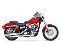 Best Bang for your Buck! The 2011 Harley-Davidson Dyna