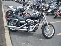 2011 Harley-Davidson FXDC Dyna Super Glide Custom ALL