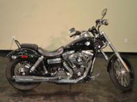 2011 Harley-Davidson FXDWG Dyna Wide Glide (331382)