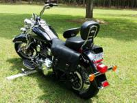 Make: Harley Davidson Model: Other Mileage: 6,743 Mi