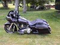 Make: Harley Davidson Model: Other Mileage: 2,300 Mi