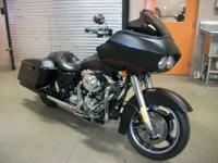 2011 Harley-Davidson Road Glide Custom Yes!! 132 625