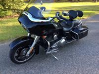 2011 Harley Davidson road glide 96 ci engine & 6
