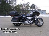 For Sale 2011 Harley Davidson Road Glide Ultra, this