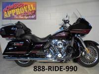 2011 Harley Davidson Road Glide Ultra for sale only