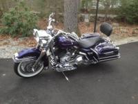 2011 Harley-Davidson ROAD KING CLASSIC - 16995.00  View