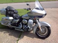 Make: Harley Davidson Model: Other Mileage: 10,517 Mi