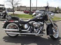 Motorcycles Softail 8301 PSN . At a lowdown 24.5 inches
