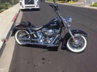 Make: Harley Davidson Model: Other Mileage: 5,063 Mi