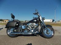 2011 Harley-Davidson Softail Fat Boy 2011