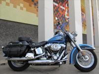 You are looking at a 2011 Harley-Davidson Softail