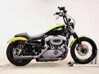 2011 Harley-Davidson Sportster 1200 Nightster Nightster