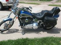 i have a 2011 street glide, had the engine upgrade from