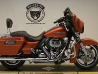 Completely Serviced. New for 2011 the Harley Street