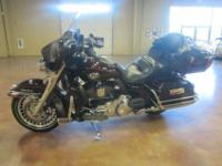 2011 Harley Davidson Electra Glide Ultra Classic NO