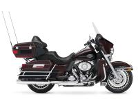 The 2011 Harley-Davidson Touring Ultra Classic Electra